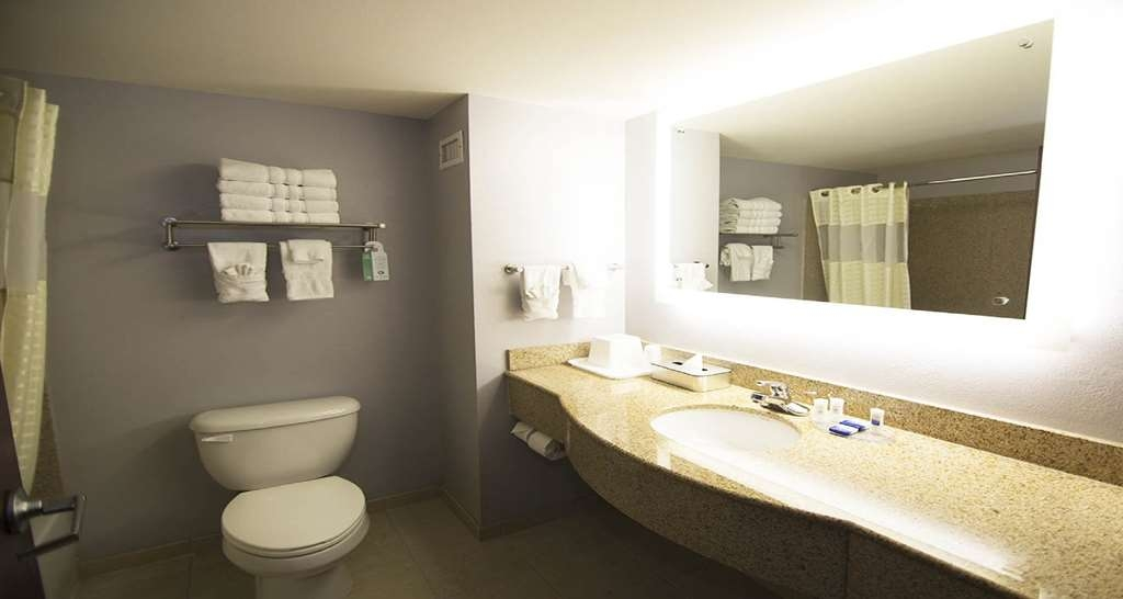Best Western Harker Heights - Baño