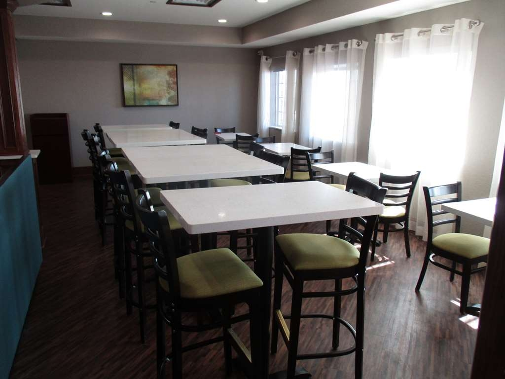Best Western Plus Galveston Suites - Restaurant / Etablissement gastronomique