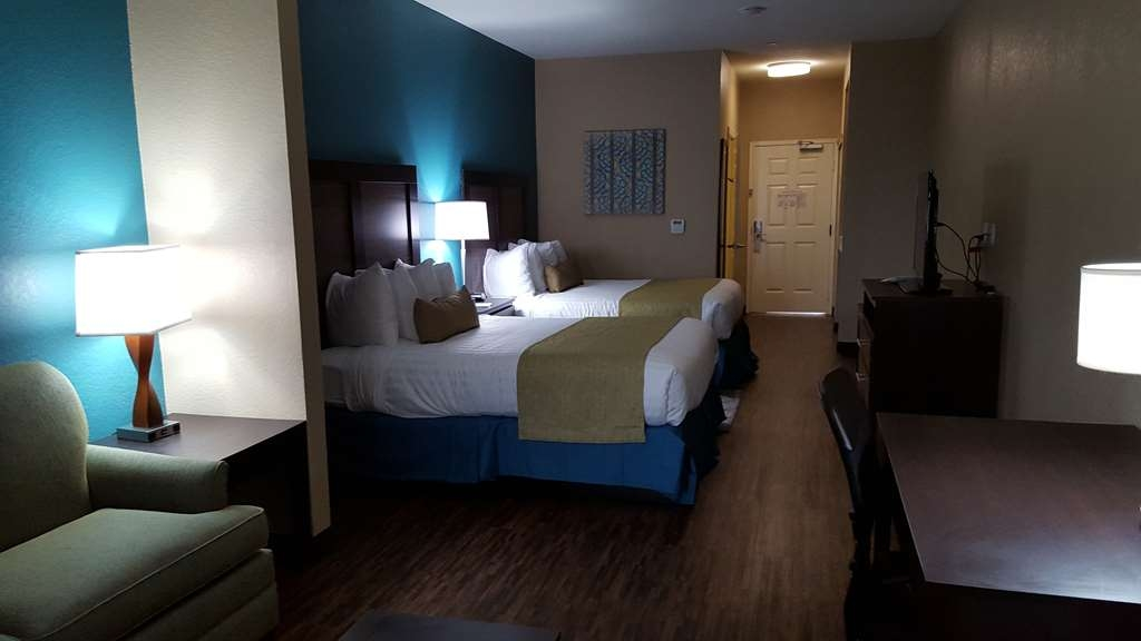 Best Western Plus Galveston Suites - Suite