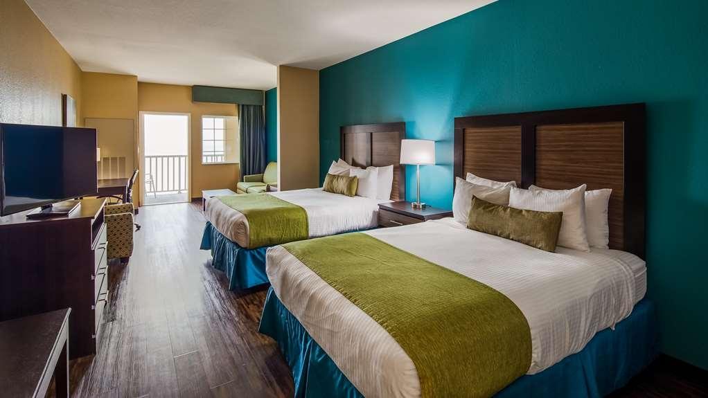 Best Western Plus Galveston Suites - Suite