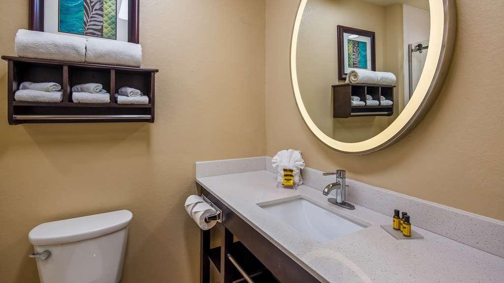 Best Western Plus Galveston Suites - Gästezimmer/ Unterkünfte