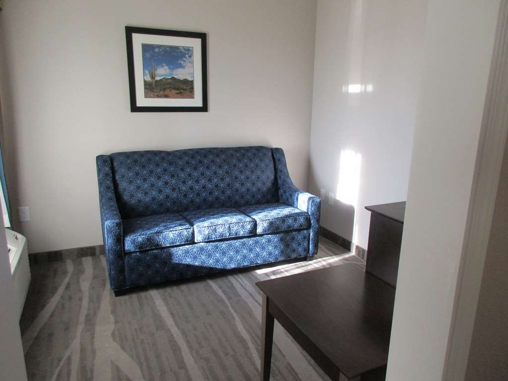 Best Western Plus Denver City Hotel & Suites - suite
