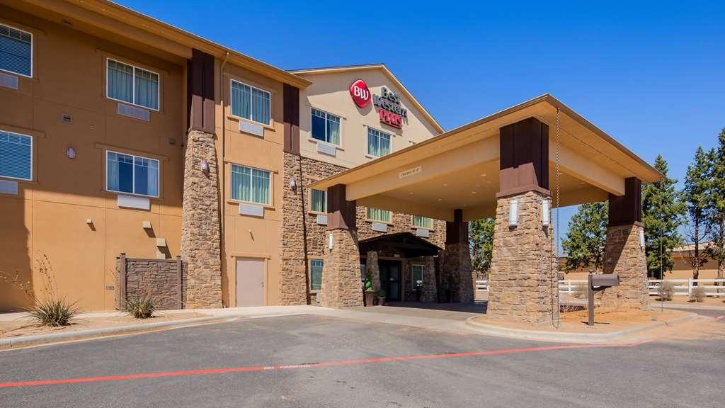 Best Western Plus Denver City Hotel & Suites - Façade