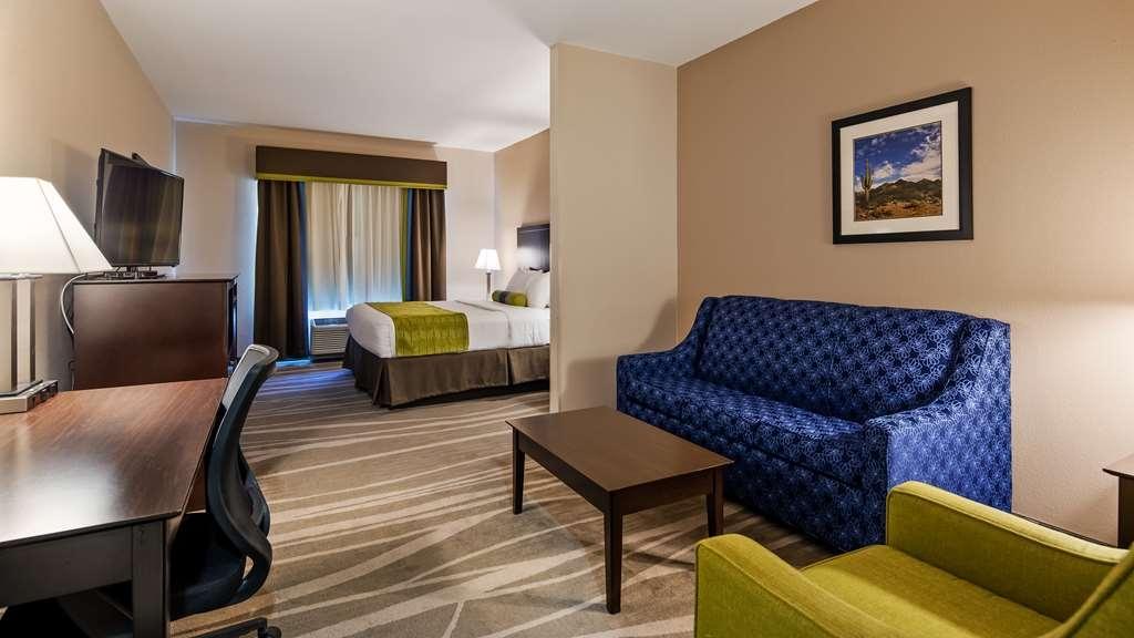 Best Western Plus Denver City Hotel & Suites - Suite
