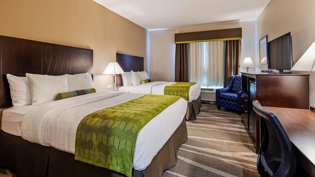 Best Western Plus Denver City Hotel & Suites - Habitaciones/Alojamientos