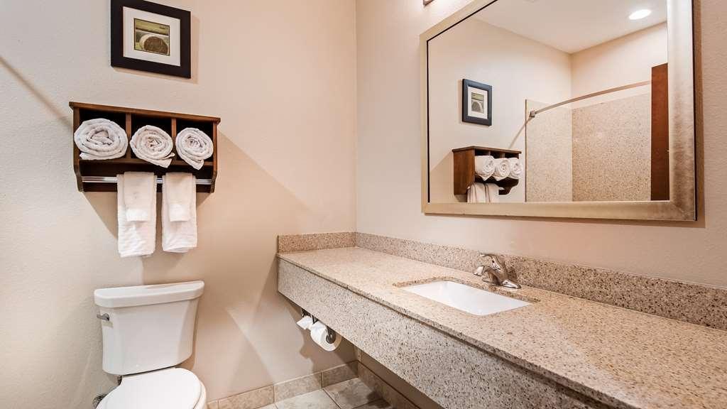 Best Western Plus Denver City Hotel & Suites - Chambres / Logements