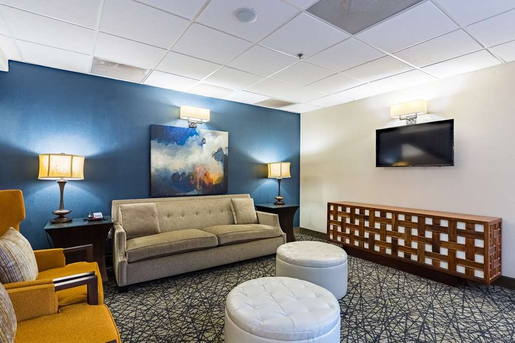 Best Western Northwest Corpus Christi Inn & Suites - We've added the extra touches to ensure that your stay is the best it can be.