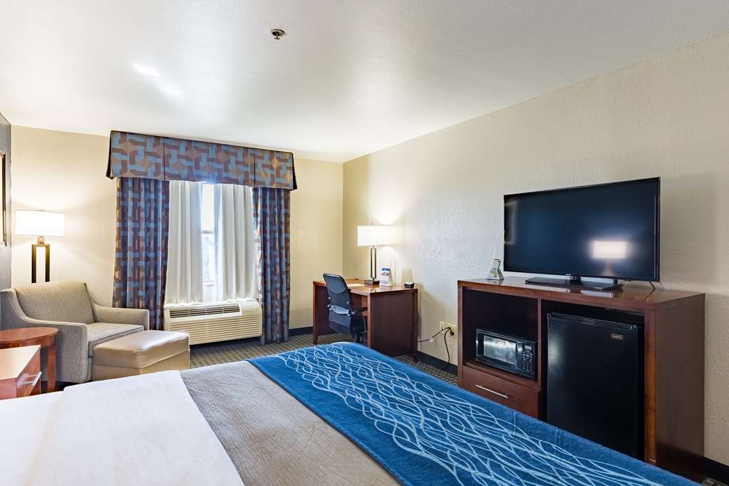 Best Western Northwest Corpus Christi Inn & Suites - Standard King Guest Room