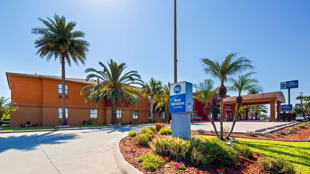 Best Western Northwest Corpus Christi Inn & Suites - Façade