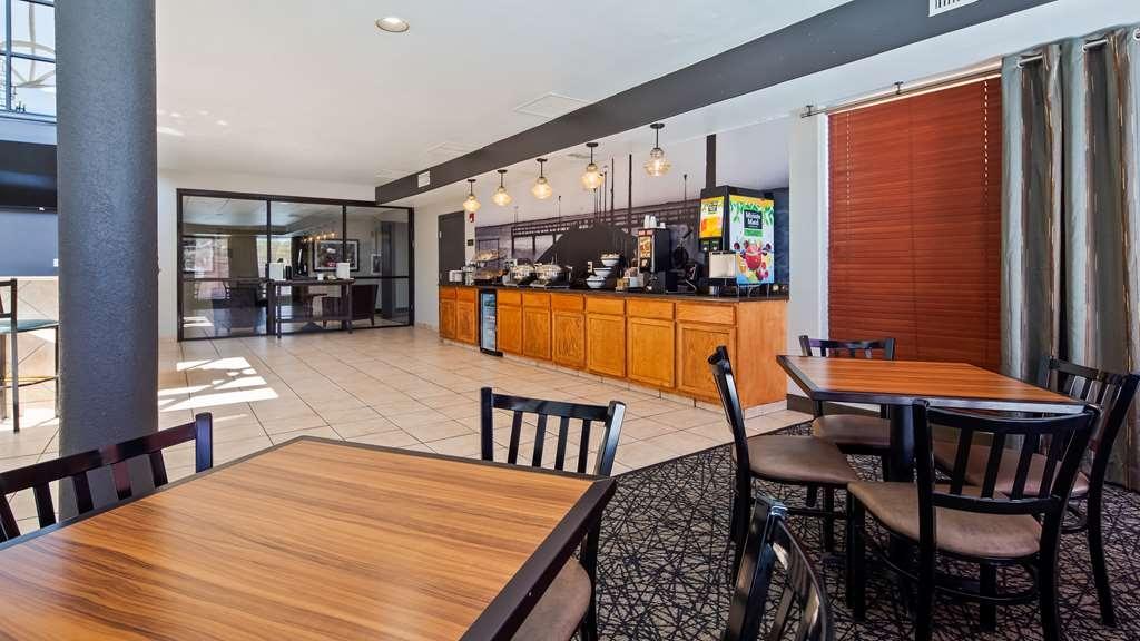Best Western Northwest Corpus Christi Inn & Suites - Restaurante/Comedor