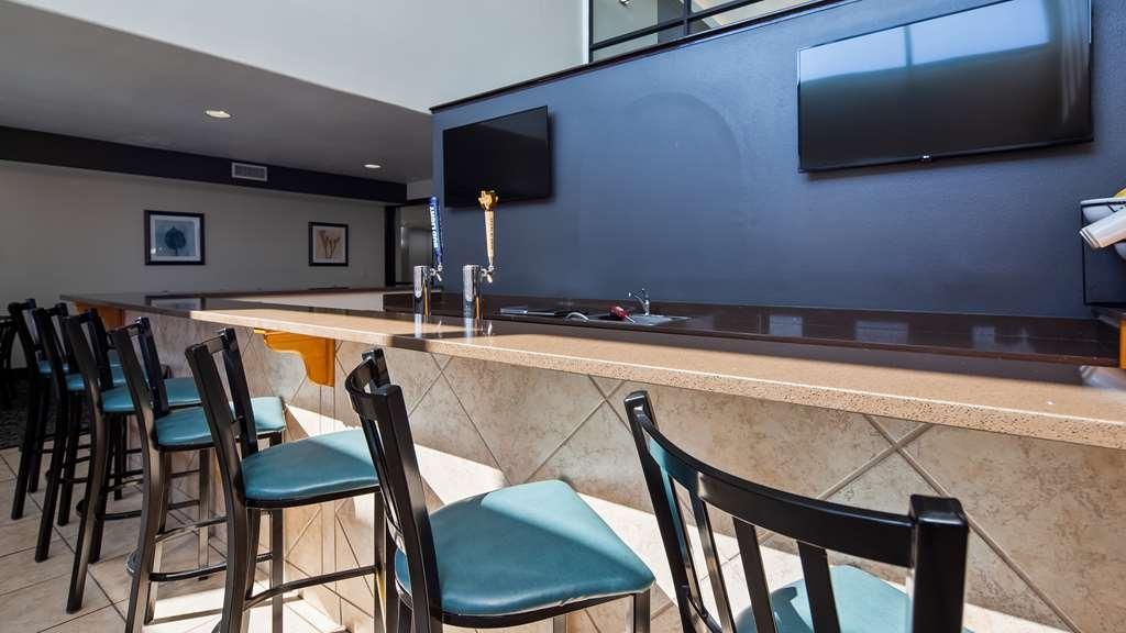 Best Western Northwest Corpus Christi Inn & Suites - Restaurant / Etablissement gastronomique