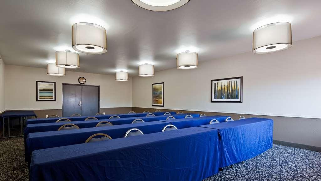 Best Western Northwest Corpus Christi Inn & Suites - Sala de reuniones