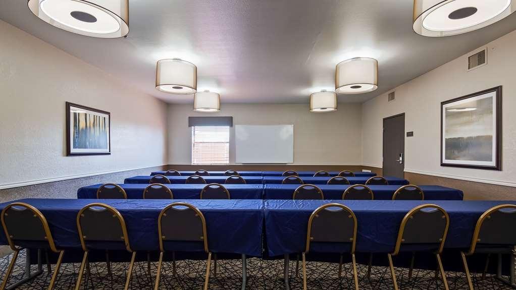 Best Western Northwest Corpus Christi Inn & Suites - Salle de réunion