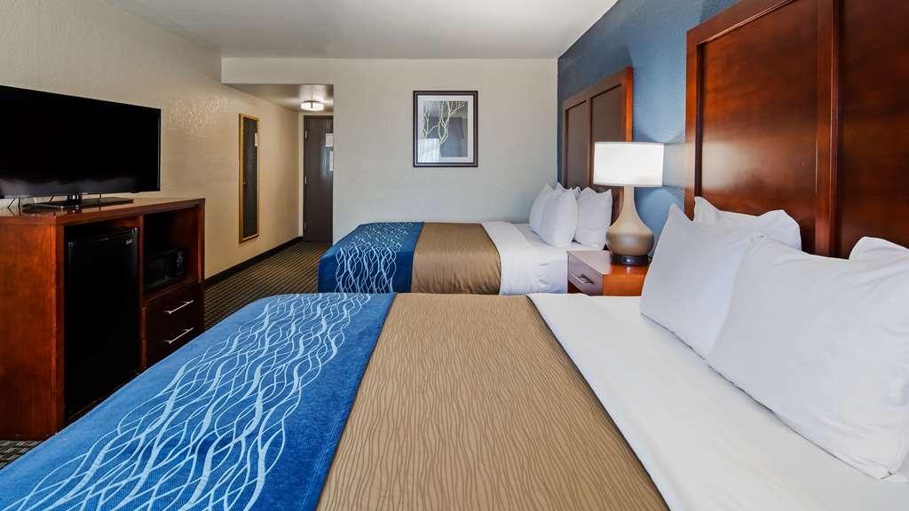 Best Western Northwest Corpus Christi Inn & Suites - Habitaciones/Alojamientos