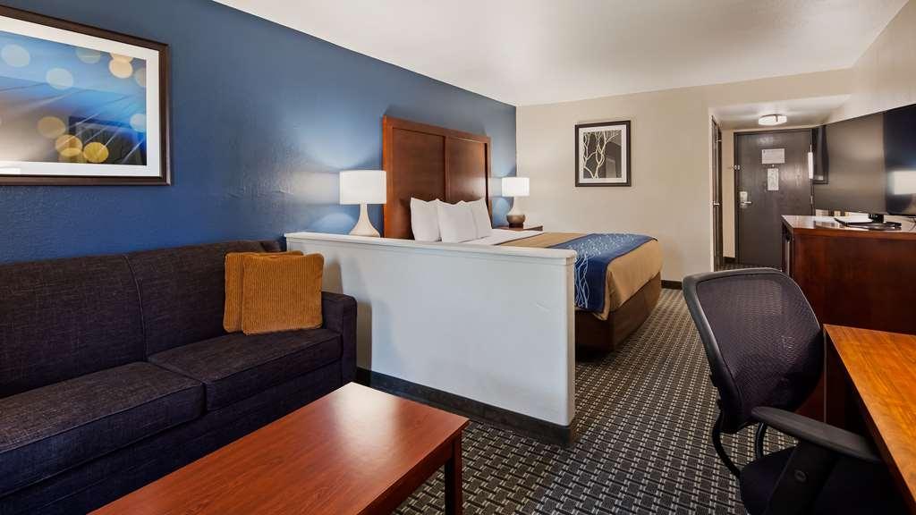 Best Western Northwest Corpus Christi Inn & Suites - Chambres / Logements