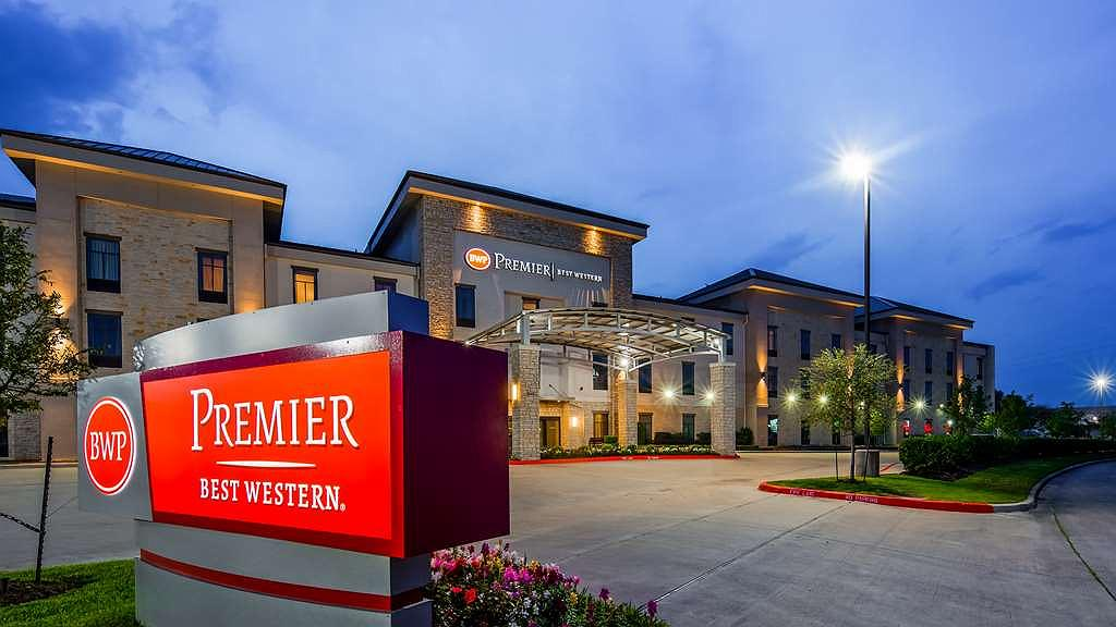 Best Western Premier Energy Corridor - Vista exterior