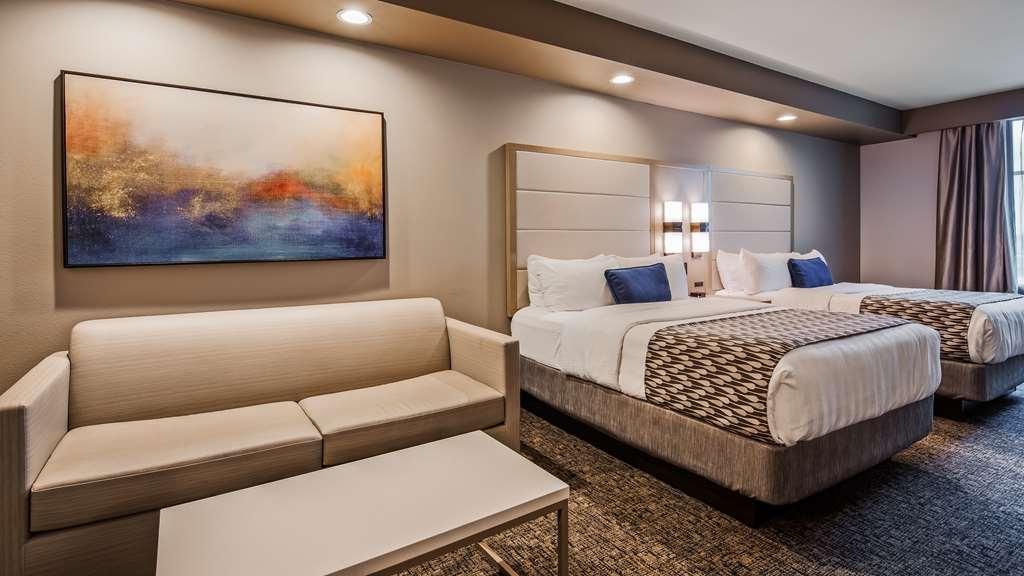 Best Western Premier Energy Corridor - Two Queen Bed