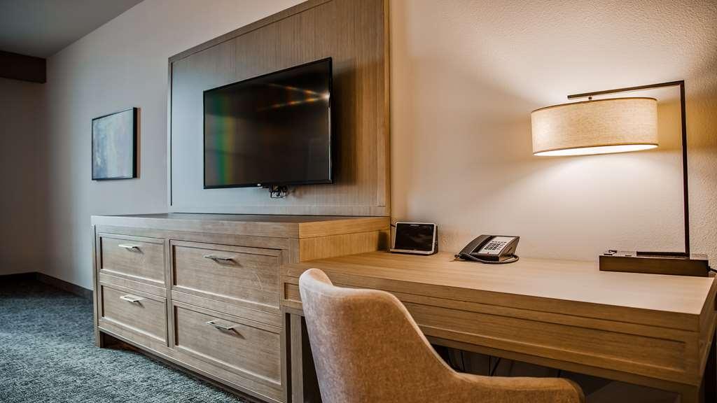 Best Western Premier Energy Corridor - Guest Room Amenities