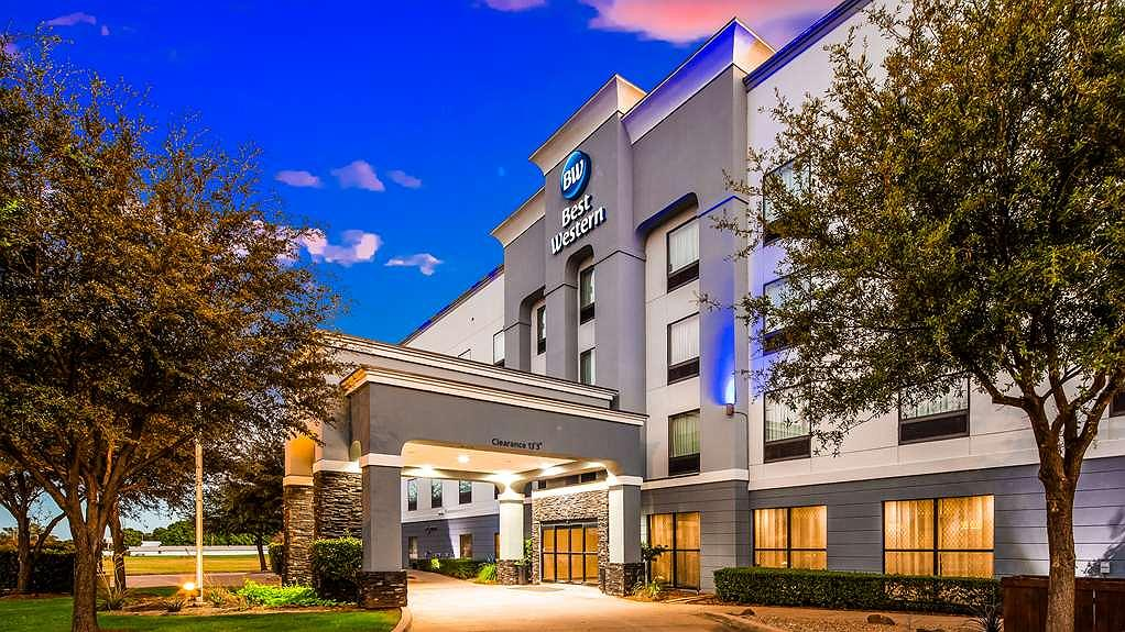 Best Western Red River Inn - Welcome to the Best Western Red River Inn!