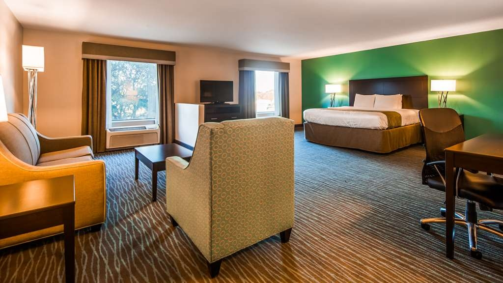 Best Western Red River Inn - Suite