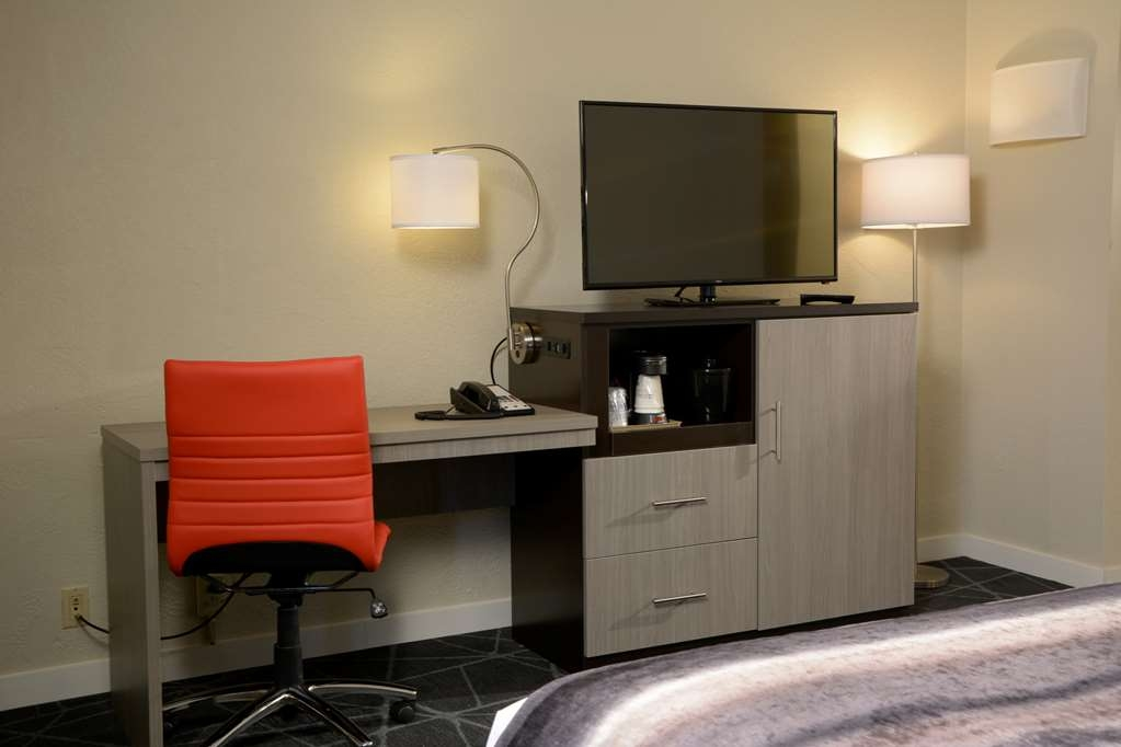 Best Western Plus Austin Central - Chambres / Logements