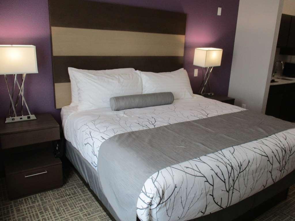 Best Western Plus Buda Austin Inn & Suites - Chambres / Logements