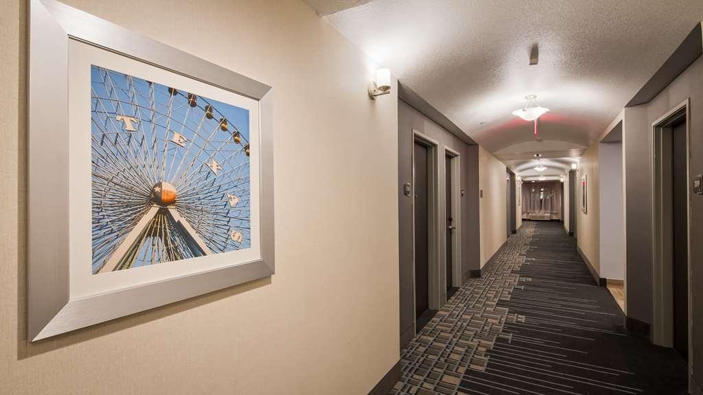 Best Western Plus Buda Austin Inn & Suites - Autres / Divers