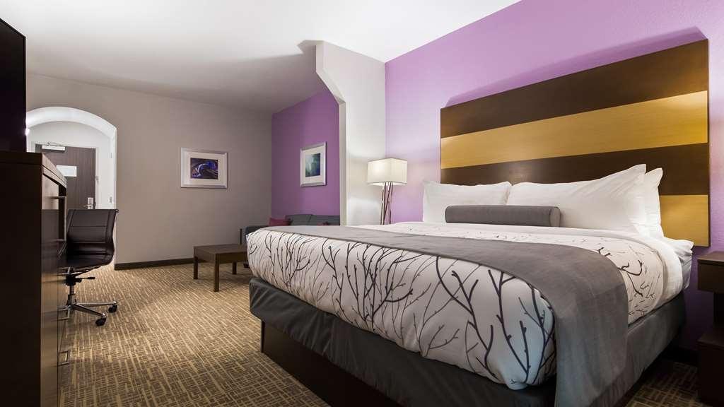 Best Western Plus Buda Austin Inn & Suites - Suite