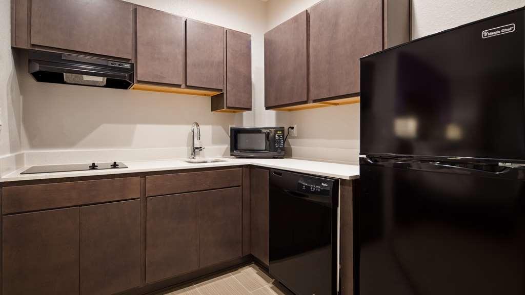 Best Western Plus Buda Austin Inn & Suites - Amenità Agriturismo