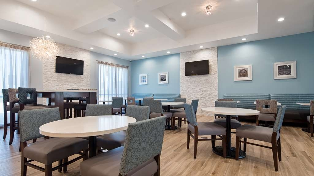 Best Western Plus Buda Austin Inn & Suites - Ristorante / Strutture gastronomiche