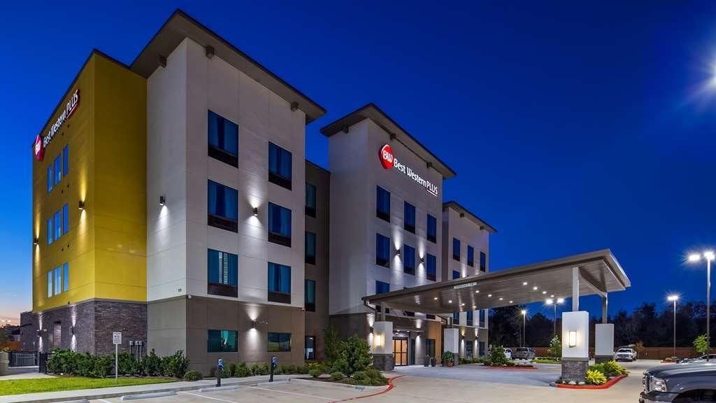 Best Western Plus Houston I-45 North Inn & Suites - Welcome to the Best Western Plus Houston I-45 North Inn & Suites!
