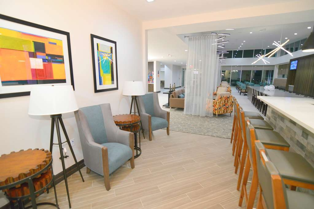 Best Western Plus Executive Residency IH-37 Corpus Christi - Lobbyansicht