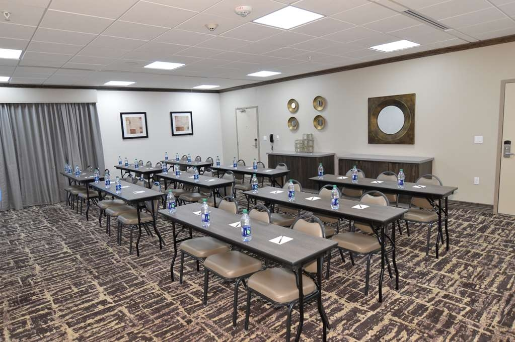 Best Western Plus Executive Residency IH-37 Corpus Christi - Besprechungszimmer