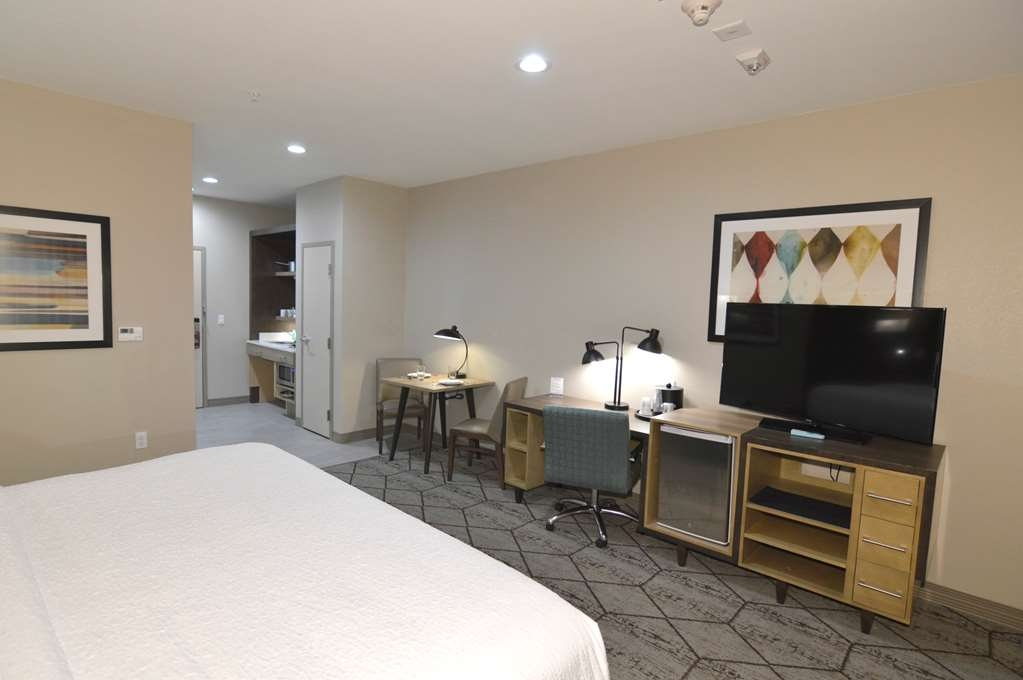 Best Western Plus Executive Residency IH-37 Corpus Christi - Suite
