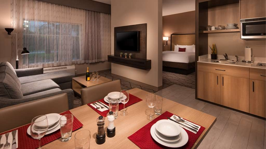 Best Western Plus Executive Residency IH-37 Corpus Christi - Chambres / Logements