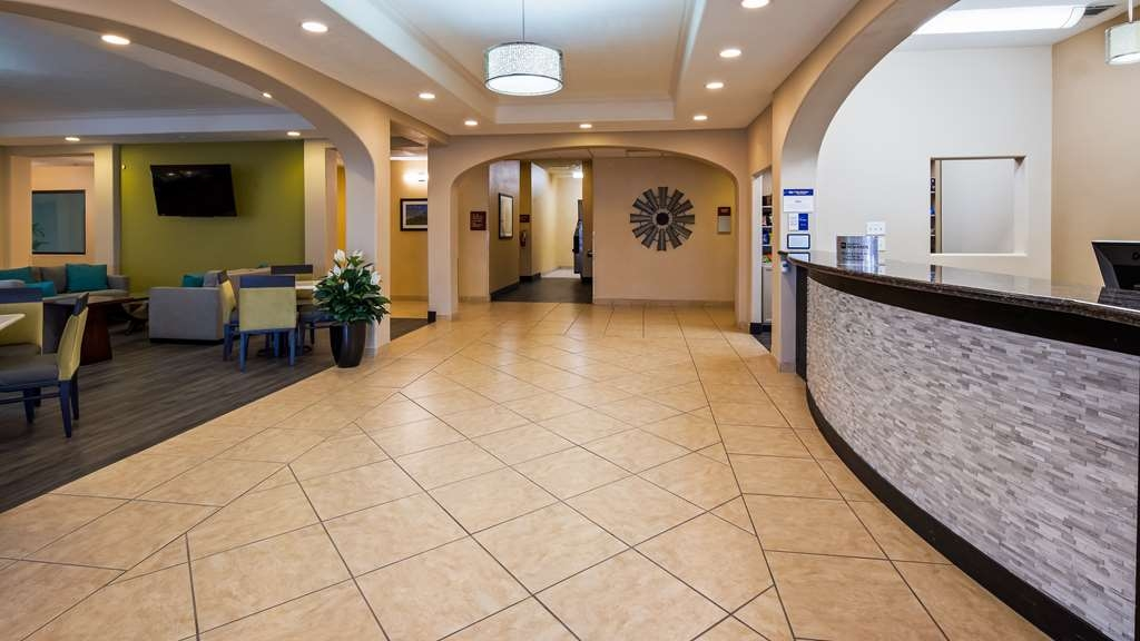 Best Western Franklin Town Center Hotel & Suites - Hall