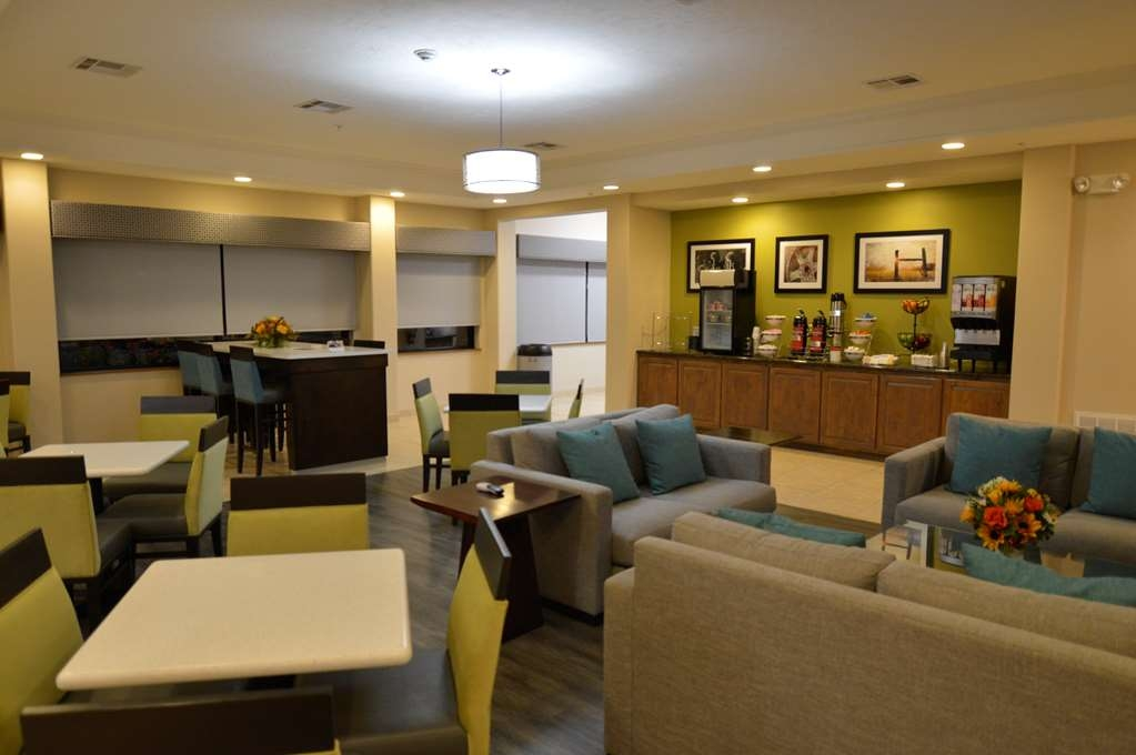 Best Western Franklin Town Center Hotel & Suites - Restaurant / Gastronomie