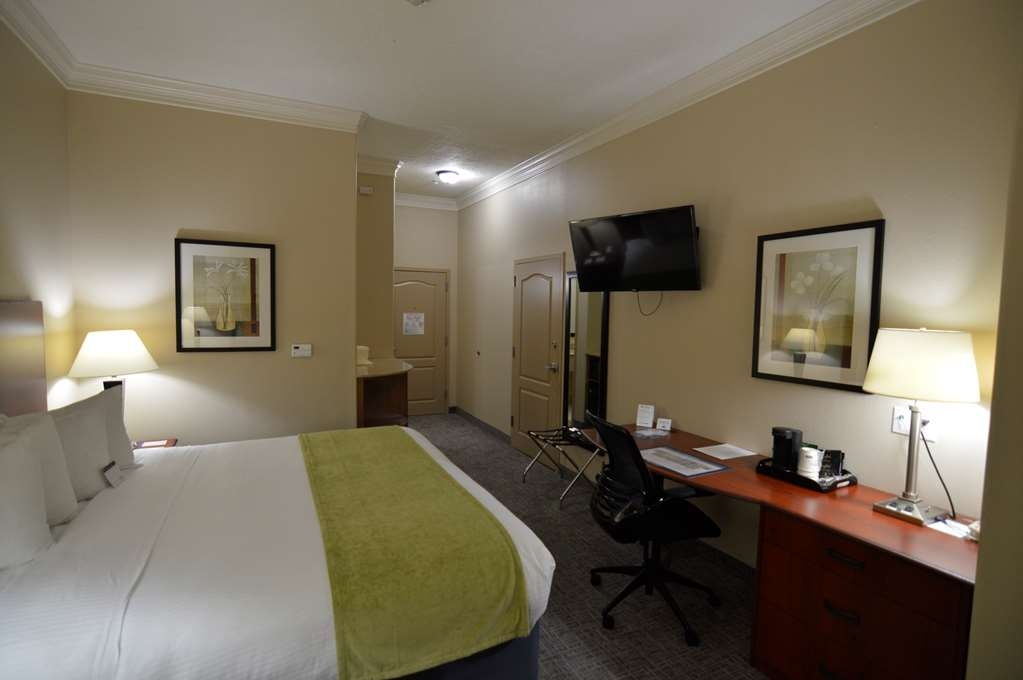 Best Western Franklin Town Center Hotel & Suites - Chambres / Logements