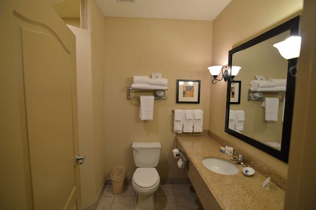 Best Western Franklin Town Center Hotel & Suites - Camere / sistemazione