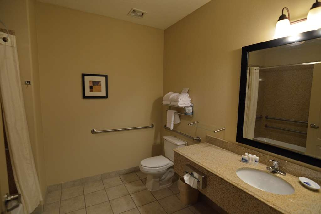 Best Western Franklin Town Center Hotel & Suites - Suite