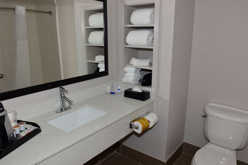 Best Western Plus Longview South Hotel - Chambres / Logements