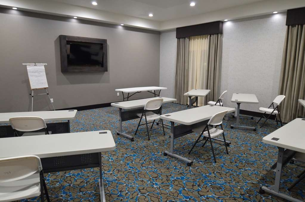 Best Western Plus Waller Hotel - Sala de reuniones