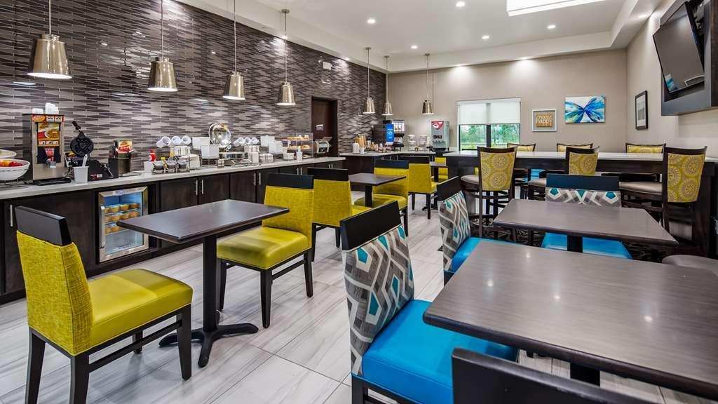 Best Western Plus Waller Hotel - Ristorante / Strutture gastronomiche