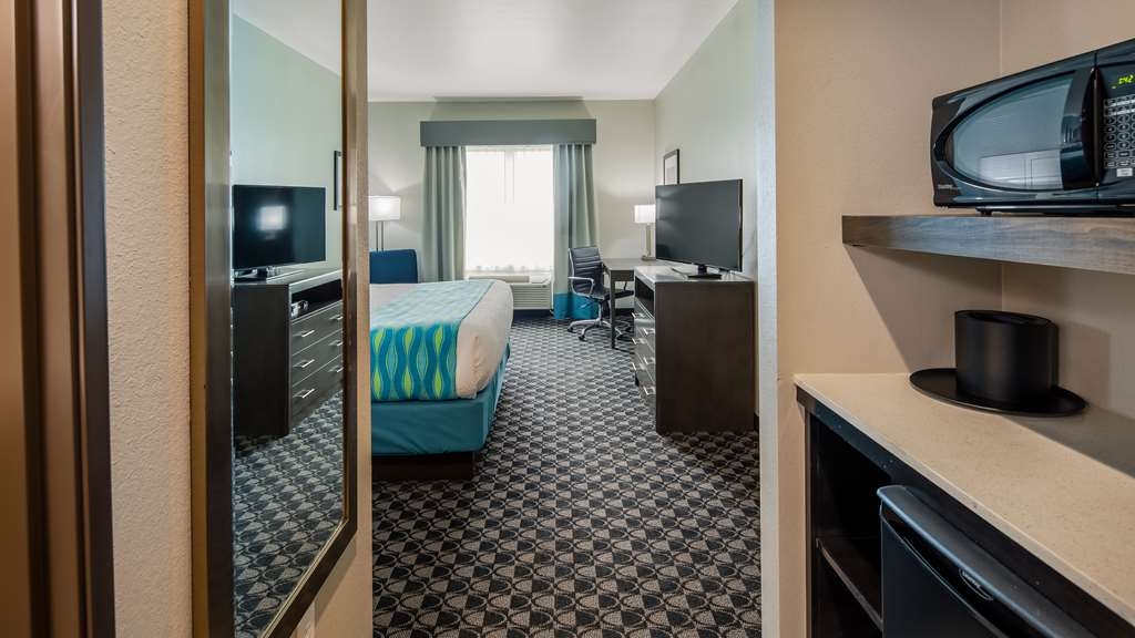 Best Western Plus Waller Hotel - Chambres / Logements
