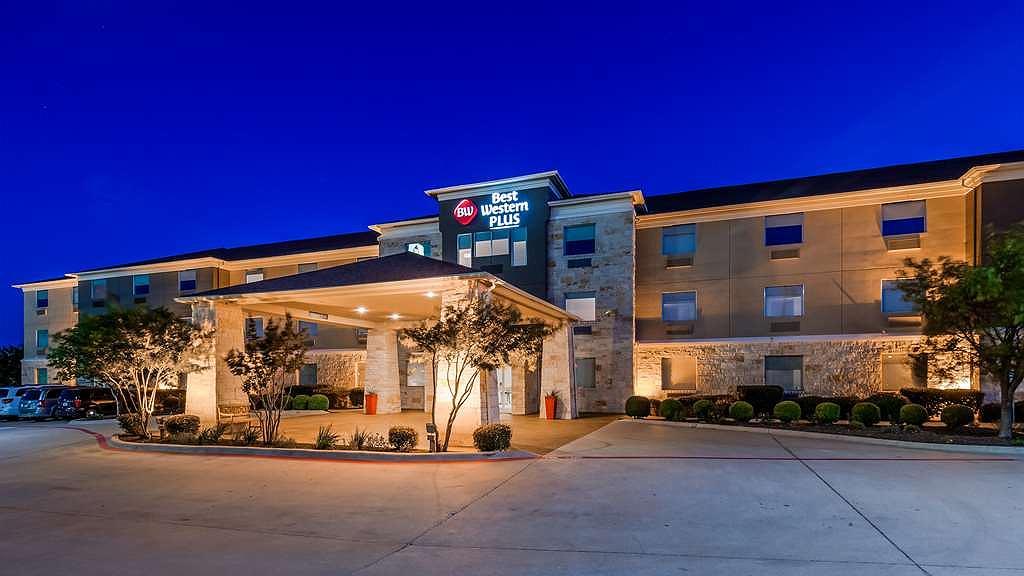 Best Western Plus Killeen/Fort Hood Hotel & Suites - Vue extérieure