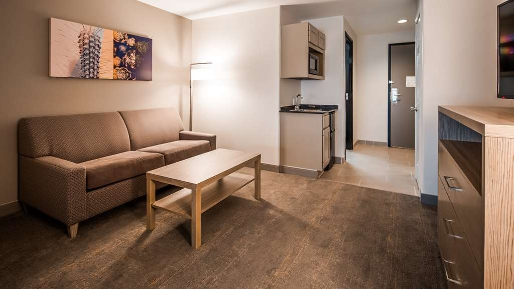 Best Western Plus Killeen/Fort Hood Hotel & Suites - Suite