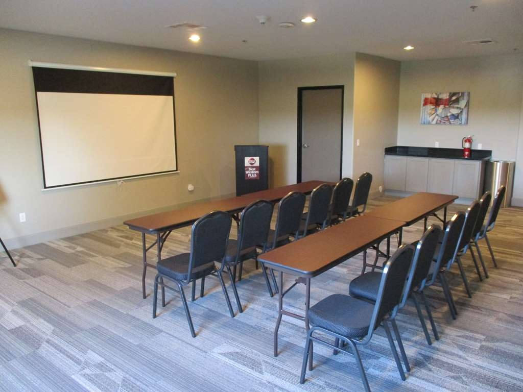 Best Western Plus Killeen/Fort Hood Hotel & Suites - Meeting Room