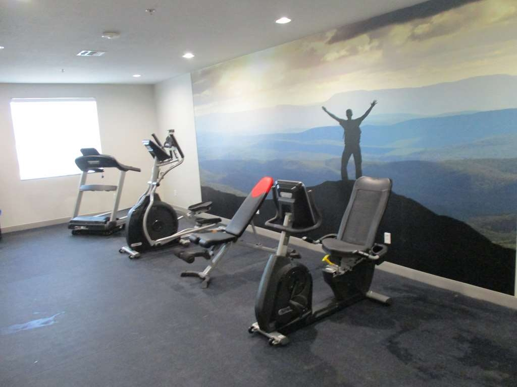 Best Western Plus Killeen/Fort Hood Hotel & Suites - Club de remise en forme