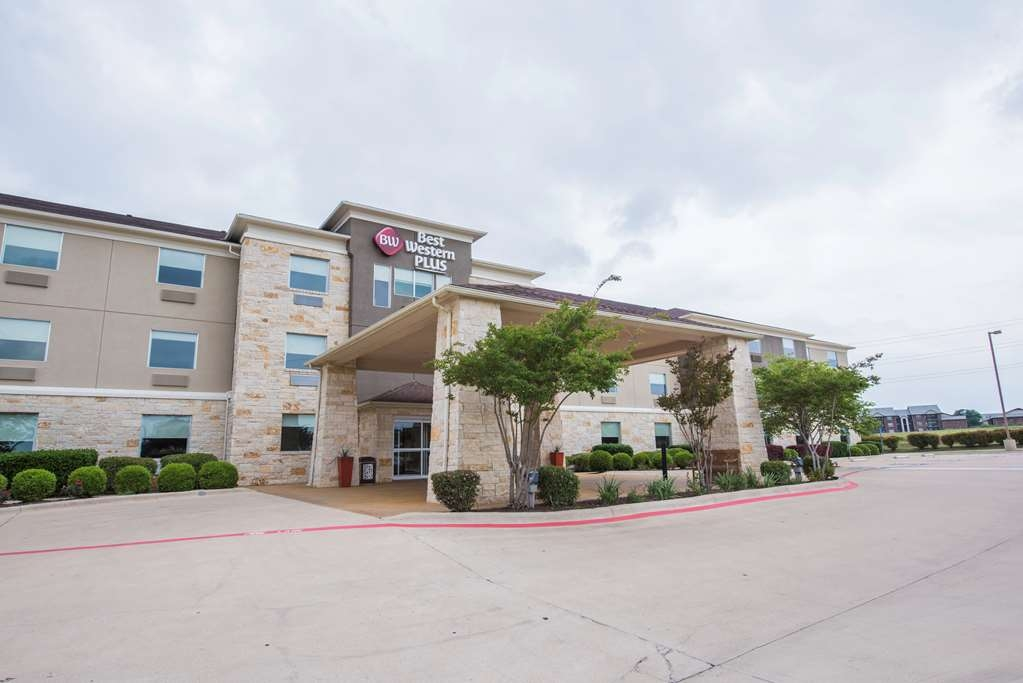 Best Western Plus Killeen/Fort Hood Hotel & Suites - Façade