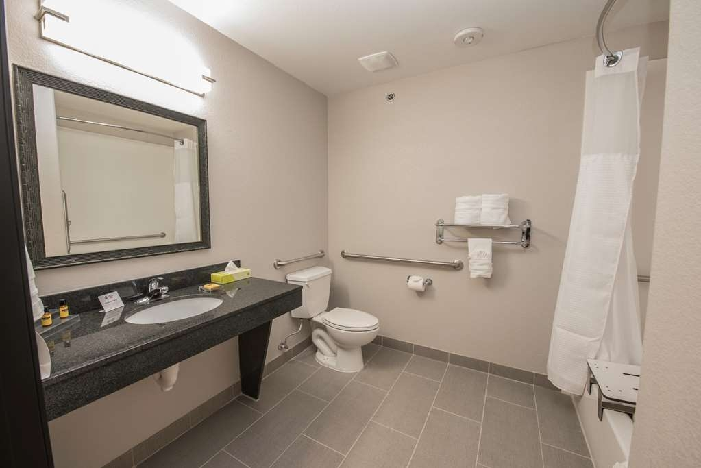 Best Western Plus Killeen/Fort Hood Hotel & Suites - Chambres / Logements